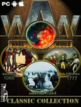 《世界大战》免安装绿色版[含最新Finland 1918 DLC]