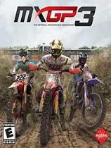 越野摩托3免DVD光盘版
