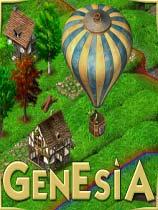 《吉尼西亚遗产:终极疆土》免安装绿色版[测试版]