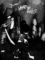 洗碗工:吸血鬼的微笑