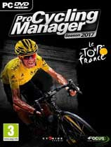 職業腳踏車隊經理2017(Pro Cycling Manager 2017)v1.0.5.5升級檔單獨免DVD補丁SKIDROW版