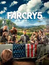 極地戰嚎5(Far Cry 5)v1.5九項修改器MrAntiFun版