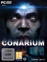 松果體(Conarium)v1.0.0.5升級檔單獨免DVD補丁CODEX版
