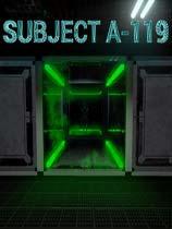 《119实验体》免安装绿色版