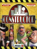 《建造者》免DVD光盘版[CPY版]