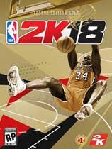NBA 2K18(NBA 2K18)火箭隊詹姆士哈登最新身形MOD