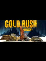 淘金熱:The Game(Gold Rush: The Game)v1.4.4.10163三項修改器MrAntiFun版