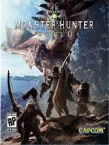 怪物猎人世界(Monster Hunter World)文件解包工具