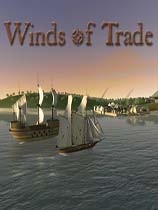 《贸易之风》免安装中文绿色版[v1.5.1版|游侠LMAO汉化2.1]