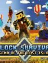 《方块生存:失落岛屿传说》免安装绿色版