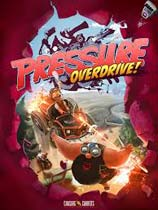 壓力過載(Pressure Overdrive)4號升級檔+免DVD補丁CODEX版