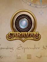 商旅(Caravan)v1.1.19786四项修改器(感谢游侠会员peizhaochen原创制作)