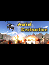 空中破壞(Aerial Destruction)v20171204升級檔+免DVD補丁BAT版