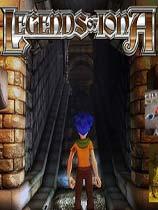 《艾奥娜传奇RPG》免DVD光盘版