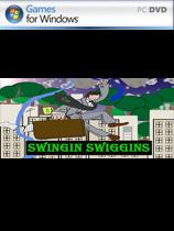 《Swingin Swiggins》免DVD光盘版