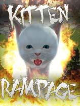 《小猫横冲直撞》免DVD光盘版