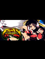 战斗狂怒(Fight N Rage)v190919七项修改器(感谢游侠会员peizhaochen原创制作)