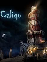 卡利戈免DVD光盘版