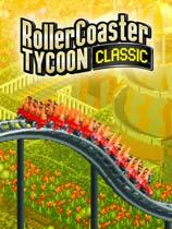 雲霄飛車大亨:經典(RollerCoaster Tycoon Classic)v2.12.110升級檔單獨免DVD補丁SKIDROW版