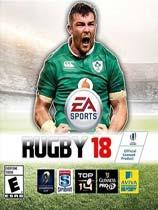 《橄榄球18》免DVD光盘版