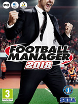足球經理2018(Football Manager 2018)中甲3D球衣補丁整合包
