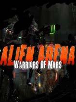 《异形竞技场:火星战士》免安装绿色版