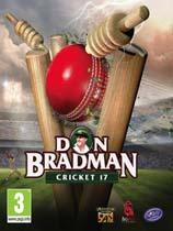 唐纳德·布莱德曼板球17免DVD光盘版