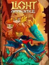 《光之学徒:漫画书历险记》免安装绿色版[卷1|Build 942018]