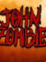 约翰僵尸 v1.0.10升级档单独免DVD补丁PLAZA版