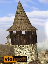 《城堡的世界v1.0.43.1》Archamon|免安装绿色版|解压缩即玩][EN]更新百度云盘下载
