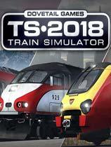 《模拟火车2018》免安装绿色版