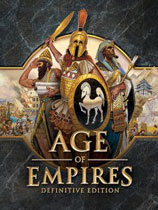 帝國時代:終極版(Age of Empires: Definitive Edition)v1.3.5314升級檔+免DVD補丁CODEX版