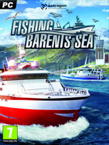 捕魚:巴倫支海(Fishing: Barents Sea)v1.02號升級檔+免DVD補丁CODEX版