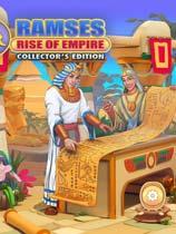 拉美西斯:帝国的崛起