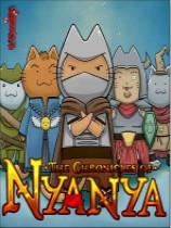 《Nyanya的记录》免安装绿色版