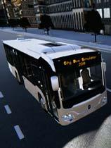 《城市公车模拟2018》免安装绿色版