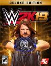 《WWE 2K19》免安裝綠色版