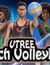 《VTree沙滩排球》免安装中文绿色版[官方中文]