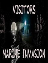 《访客:海生物入侵》免安装绿色版