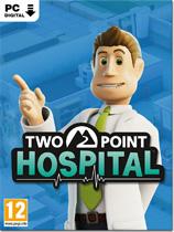 《双点医院》免安装中文绿色版[v1.3.21016版|官方中文]