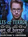《恐怖故事4:恐惧艺术》免安装绿色版