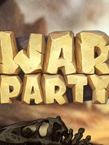 战争派对 v1.0.4升级档+免DVD补丁PLAZA版