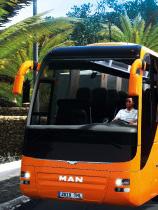 旅游巴士模拟