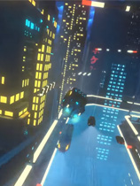 《云城朋克》官方中文版[Build 20200627|Steam正版分流]