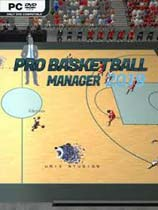 职业篮球经理2019