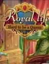 《皇室生活:为后不易》免安装绿色版