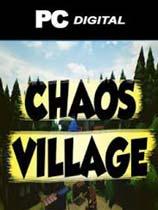 混乱村庄免安装绿色版
