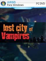 吸血鬼失落之城免安装绿色版