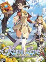 RemiLore 少女与异世界与魔导书