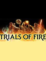 火焰审判(Trials of Fire)游侠LMAO汉化组汉化补丁V1.1